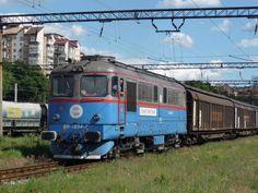 Romania - CTV 60 1654-7 / Petrosani — Trainspo