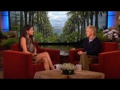During a recent interview with Ellen, Selena Gomez opened up about her life after her public breakup with Justin Bieber!