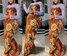 African Fashion Ankara, African Inspired Fashion, Latest African Fashion Dresses, African Print Fashion, Africa Fashion, African Bridesmaid Dresses, African Print Dresses, African Dresses For Women, African Attire