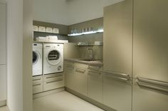 Comment aménager un cellier buanderie ? • www.deco-maisons.com