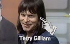 Juxtapoz Magazine - Terry Gilliam's Do It Yourself Animation Show