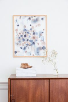 My Living Room: Dot - Under Water collection by Silke Bonde by French By Design