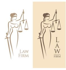 Femida - goddess lady justice, stylized vector illustration. Download a Free Preview or High Quality Adobe Illustrator Ai, EPS, PDF and High Resolution JPEG versions.