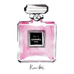 Chanel   kerrie hess