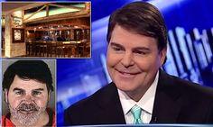 Fox News anchor Gregg Jarrett arrested at Minneapolis airport Minneapolis Airport, Fox News Anchors, Greggs, Politics