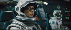 Interstellar is an upcoming science fiction movie; it's directed by Christopher Nolan. Starring Matthew McConaughey, Bill Irwin, Jessica Chastain, Michael Caine Ellen Burstyn, and actress Anne Hathaway.