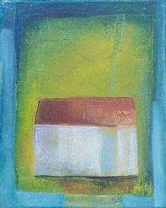 Bea van Twillert - Het eilandhuis, more art: www.kirstenlovesart.com