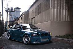 Tonester's E46M3 - Time Attack Machine - BMW M3 Forum.com (E30 M3 | E36 M3 | E46…