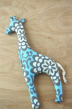 Baby shower gift idea inspired my rattle toys, squeaky toys and crinkle toys http://hmhdesigns.wordpress.com/2011/09/15/making-rattle-toys/