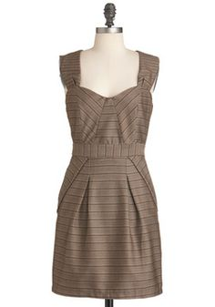 Feature Article Dress, #ModCloth