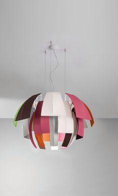 PLUMAGE New! Linea Lightecture #AxoLight #design #lamp #christmas #lights