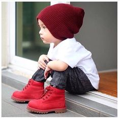 Find images and videos about kids, fashion kids and style baby on We Heart It - the app to get lost in what you love. Precious Children, Beautiful Children, Beautiful Babies, Fashion Kids, Baby Boy Fashion, Lux Fashion, Fashion Men, Outfits Niños, Baby Boy Outfits