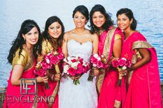 Rachana & Matt's Fusion Indian Wedding at Metropolitan Club Alpharetta Atlanta