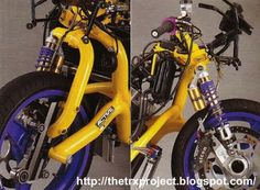 Hyperpro troll trx Trx, Cool Bikes, Yamaha, Bicycle, Vehicles, Bike, Bicycle Kick, Bicycles, Car