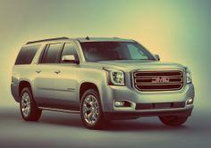cool 2015 GMC Yukon XL Full Specsification