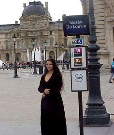 Meanwhile in Paris....