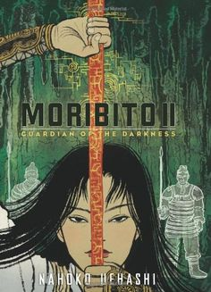 Moribito II: Guardian of the Darkness by Nahoko Uehashi,http://www.amazon.com/dp/0545102952/ref=cm_sw_r_pi_dp_fS8itb0HXWKED0H7