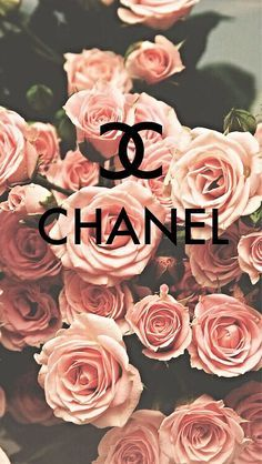 Chanel On We Heart It Chanel Tapety I Słodkie Tapety