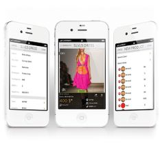 Create products, enter sizes, colors, and all other details. Any fashion retailer's assistant at Fashion Shows Wholesale Clothing, Fashion Show, App, Serendipity, Stuff To Buy, Ootd, Create, Colors, Products