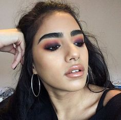 / makeup / inspiration / eyebrows / brows / eyeshadow / contour / blush / lips / lipstick / face / lashes / swatches / eyeliner / mascara / beauty / cosmetics / flawless / slay / concealer / foundation / lip gloss / eyelashes / skin / blend / colours / creative / glamour / makeover / matte / pretty / party makeup / shades / pencil /