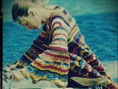 Die 7 Besten Bilder Von Hippie Weste Crochet Dresses Needlepoint