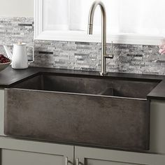 11 Best Guide To Kitchen Sink Options Images In 2019