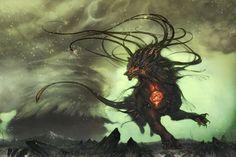 Godlike-Monster-Art-Wolf.jpg (1000×667)