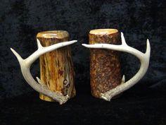 Wooden beer mug, rustic wedding, SCA tankard, ren fair, mountain man rendezvous