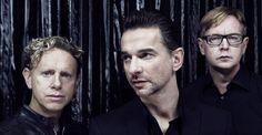 "Depeche Mode editará DVD del ""Delta Machine Tour"""