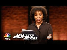 Video: Late Night Comedians Read Between The Lines Of Trump's Black History Month Speech: Gothamist