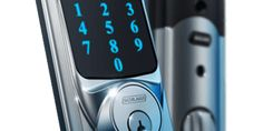 Top 5 Best Z-wave Home Door Locks Reviews