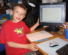 Dyslexia home school: Learning about unschooling