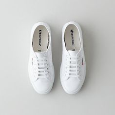 Superga Cotu Classic Lace Up | Mens Shoes | Steven Alan