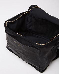 Maison Louis Marie | Le Cube Bag | La Garçonne