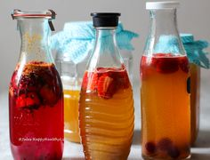 Maybe you are already brewing, fermenting your own kombucha or ginger root kefir? Jun Tea might then be the next big thing for you - Champagne Kombucha.