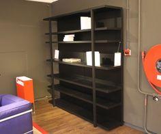 Boekenkast Cassina Mex - Van Til Interieur