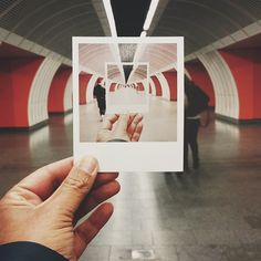 since it's still raining i went to my favourite underground station. Polaroid Pictures, Polaroid Film, Polaroids, Architecture, Vienna, My Favorite Things, Beautiful Pictures, Playing Cards, Rain