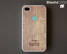 http://www.etsy.com/listing/96567462/iphone-4-case-apple-logo-on-wood-print
