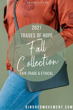 Trades of Hope Fall Collection 2021 | Fair Trade & Ethical | Kindred Movement with Tawny AustinKindred Movement with Tawny Austin - Ethical Fashion, Home, & Lifestyle Top Blogs, Fall Collections, Ethical Fashion, Fair Trade, As You Like, Lifestyle, Community, Posts, Group
