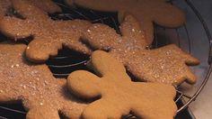 Gingerbread Angels R