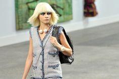 Cara Delevingne Lands a Role in Film About Amanda Knox Cara Delevingne, Chanel, Stella Mccartney, Amanda, Runway, Actresses, Film, Fashion, Models