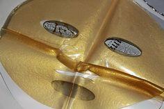 111 Skin Gold Brightening Facial Treatment Mask