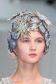 Fashion Whisperer: Manish Arora Spring Summer 2015