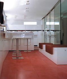 Carrelage Padana > Loft