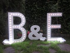 37 or 24  inches Light letter. Iluminated Letter. Great for any event :) by Letrasdecorativas on Etsy https://www.etsy.com/listing/192828374/37-or-24-inches-light-letter-iluminated