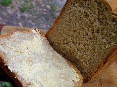 Chleb graham Graham, Bread, Food, Eten, Bakeries, Meals, Breads, Diet
