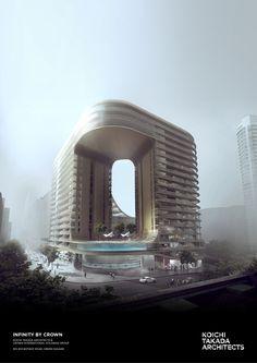 Galería - KTA entrega detalles del proyecto de renovación urbana más grande de Australia - 2