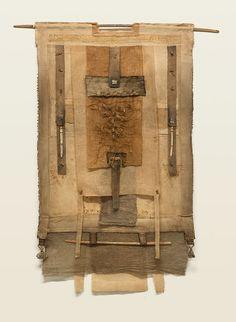 irini gonou, talismanic cloth 65X110
