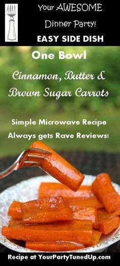 A great RETRO Recipe that has stood the test of time. Delicious and easy to prepare ahead! At YourPartyTunedUp.com.