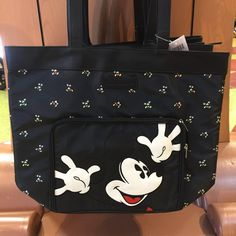 New Mickey Mouse Designs at Disney Springs